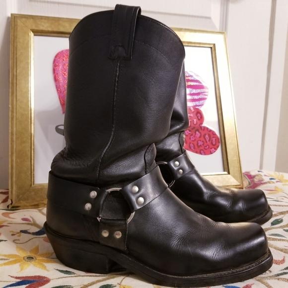 Canada West Cowboy Boots